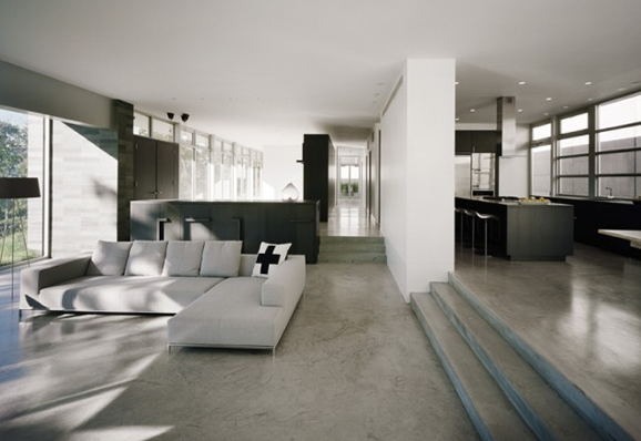 Vancouver Lofts And Polished Concrete Floors